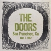 Doors | Live At S. Francisco, Ca. RSD2017