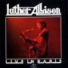 Allison Luther | Live In Paris