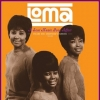 AA.VV. Soul  | Loma Vol. 1 - Something's Burning 1964-68