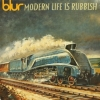 Blur| Modern Life Is Rubbish