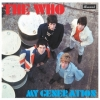 Who | My Generation