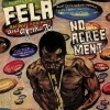 Kuti Fela | No Agreement