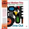 Paul Motian Trio       | One Time Out