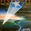 Pentangle| Open the door