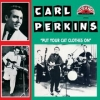 Perkins Carl          | Put Your Cat Clothes On