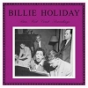 Holiday Billie        | Rare West Coast Recordings