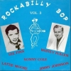 AA.VV. Rockabilly | Rockabilly Bop Vol. 3