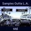 AA.VV. Soul  | Samples Outta L.A. Soul