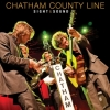 Chatham County Line| Sight & Sound