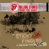 Rolling Stones | Sticky Fingers - Live At The Fonda Theatre