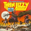 Thin Lizzy| The Adventures Of - Hit Singles