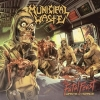 Municipal Waste| The Fatal Feast (Waste In Space)