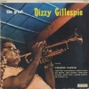 Gillespie Dizzy | The Great