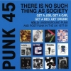 Punk 45| There Is No Such Thing As Society