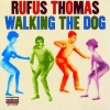 Thomas Rufus | Walking The Dog