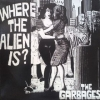 Garbages| Where the alien is ?