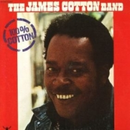 James Cotton Band| 100% cotton
