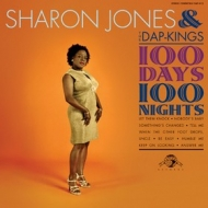 Jones Sharon | 100 Days 100 Nights
