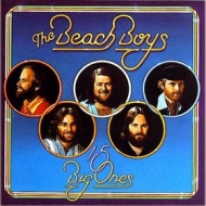Beach Boys| 15 Big Ones