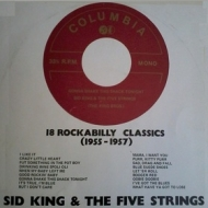 Sid King | 18 Rockabilly Classic (1955-1957)