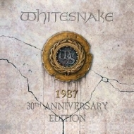 Whitesnake | 1987 - 30th Anniversary
