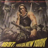 Carpenter John | 1997: Fuga Da New York