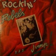 Rockin' Rebels | 1,2,3 ... Jump