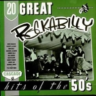 AA.VV. Rockabilly | 20 Great Rockabilly Hits Of The 50's