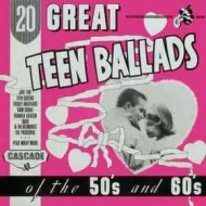 AA.VV. Rockabilly | 20 Great Teen Ballads Of The 50's And 60's