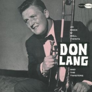 Lang Don | 20 Rock 'N' Roll Twists