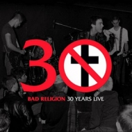 Bad Religion | 30 Years Live