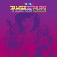 AA.VV. Garage | 3 x 4 * Bangles * Three O'Clock * Dream Syndicate * Rain Parade