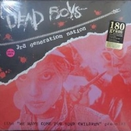 Dead Boys | 3rd Generation Nation