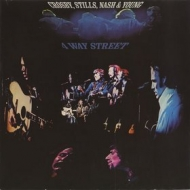 Crosby, Stills, Nash & Young| 4 Way Street
