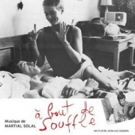 Solal Martial         | A Bout De Souffle (Breathless)