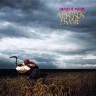 Depeche Mode| A Broken Frame