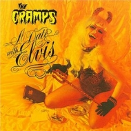Cramps| A Date With Elvis