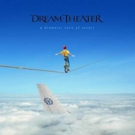 Dream Theater| A Dramatic Turn Of Eden