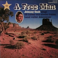 Cash Johnny| A free man