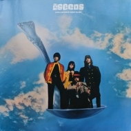 Seeds | A Full Spoon Of Seedy Blues