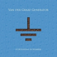 Van Der Graaf Generator| A Grounding in Number