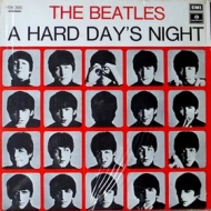 Beatles | A Hard Day's Night
