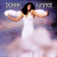 Donna Summer | A Love Trilogy