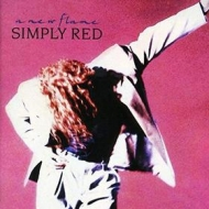 Simply Red | A New Flame