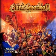 Blind Guardian | A Night At The Opera