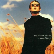 Divine Comedy | A Secret History - The best Of