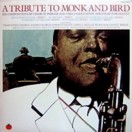 AA.VV. Jazz | A Tribute To Monk And Bird