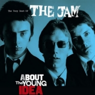 Jam | About The Young Idea - The Very Best Of