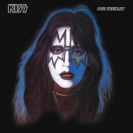 Kiss                   | Ace Frehley