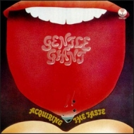 Gentle Giant | Acquiring The Taste